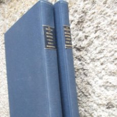 Libros antiguos: HISTORIA NATURAL MAMIFEROS - JUAN VILANOVA Y PIERA - EDI MONTANER 1872 + INFO. Lote 57048149