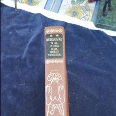 Libros antiguos: LIBRO DE LAS ESTEPAS. DE PLANETA.. Lote 57216946