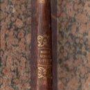 Libros antiguos: GIRÓ Y ARANOLS : DIBUJO LINEAL PARTE PRIMERA (1861) CON 9 LÁMINAS PLEGADAS. Lote 57377149