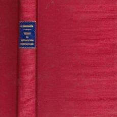 Libros antiguos: N. BREITHOF. TRAITÉ DE GÉOMÉTRIE DESCRIPTIVE. PROJECTIONS. TEXTE. PARÍS, 1883.. Lote 57260951