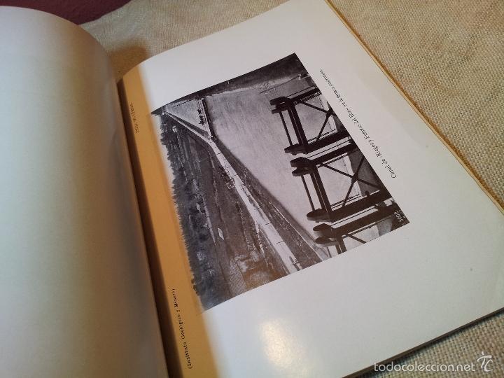 Libros antiguos: LERIDA ,memoria explicativa de la hoja nº 388,mapa geologico, 1934 - Foto 3 - 57522710