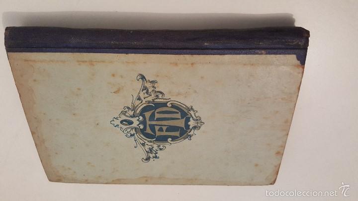 Libros antiguos: ARITMETICA 3º GRADO 1924 - Foto 5 - 57545547