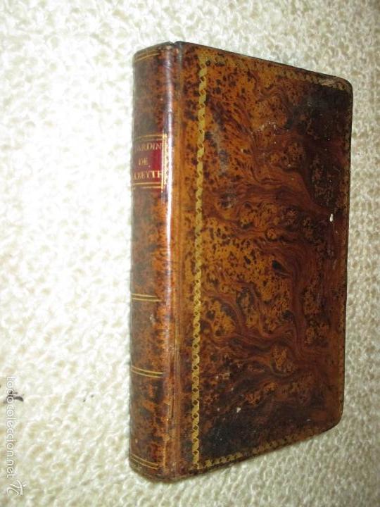 Libros antiguos: Jardin de Albeytería, Por Angel Isidro Sandoval, Imprenta Vda. de Ibarra, 1792, caballos - Foto 6 - 57593793