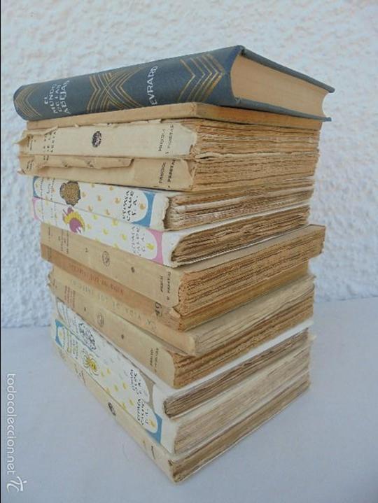 Libros antiguos: COLECCION DE LIBROS SOBRE INSECTOS. TODOS FOTOGRAFIADOS. 3 LIBROS SOBRE ABEJAS. 13 LIBROS EN TOTAL. - Foto 4 - 57691855