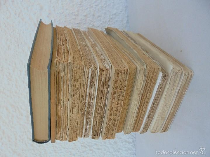 Libros antiguos: COLECCION DE LIBROS SOBRE INSECTOS. TODOS FOTOGRAFIADOS. 3 LIBROS SOBRE ABEJAS. 13 LIBROS EN TOTAL. - Foto 6 - 57691855