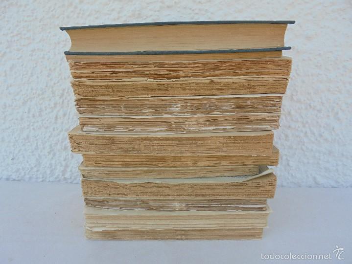 Libros antiguos: COLECCION DE LIBROS SOBRE INSECTOS. TODOS FOTOGRAFIADOS. 3 LIBROS SOBRE ABEJAS. 13 LIBROS EN TOTAL. - Foto 7 - 57691855