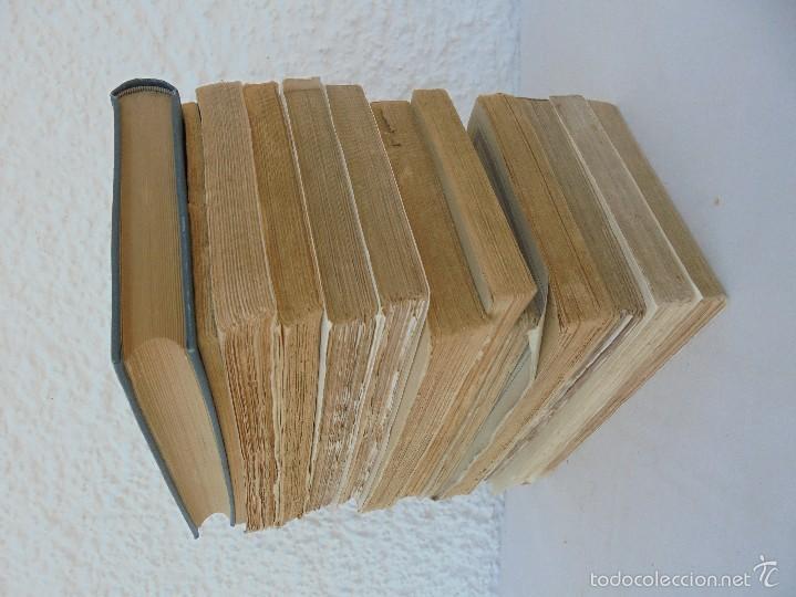 Libros antiguos: COLECCION DE LIBROS SOBRE INSECTOS. TODOS FOTOGRAFIADOS. 3 LIBROS SOBRE ABEJAS. 13 LIBROS EN TOTAL. - Foto 8 - 57691855