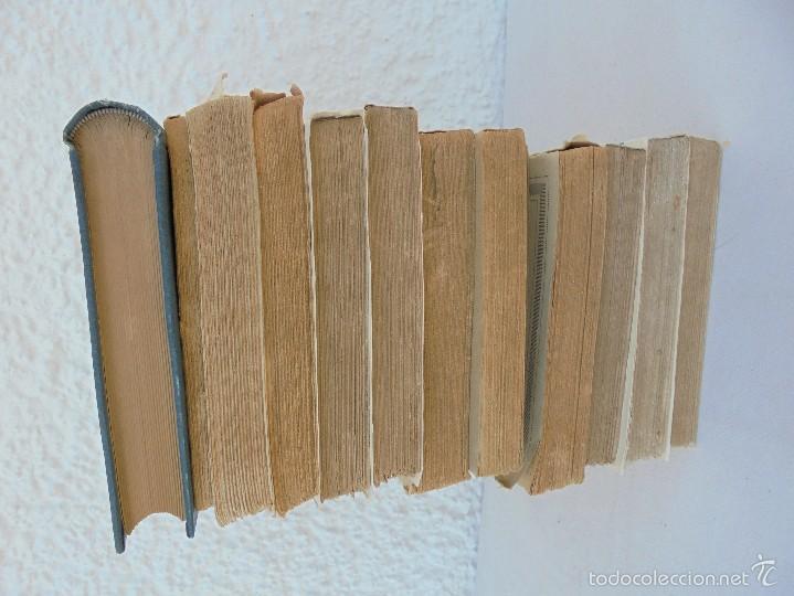 Libros antiguos: COLECCION DE LIBROS SOBRE INSECTOS. TODOS FOTOGRAFIADOS. 3 LIBROS SOBRE ABEJAS. 13 LIBROS EN TOTAL. - Foto 9 - 57691855