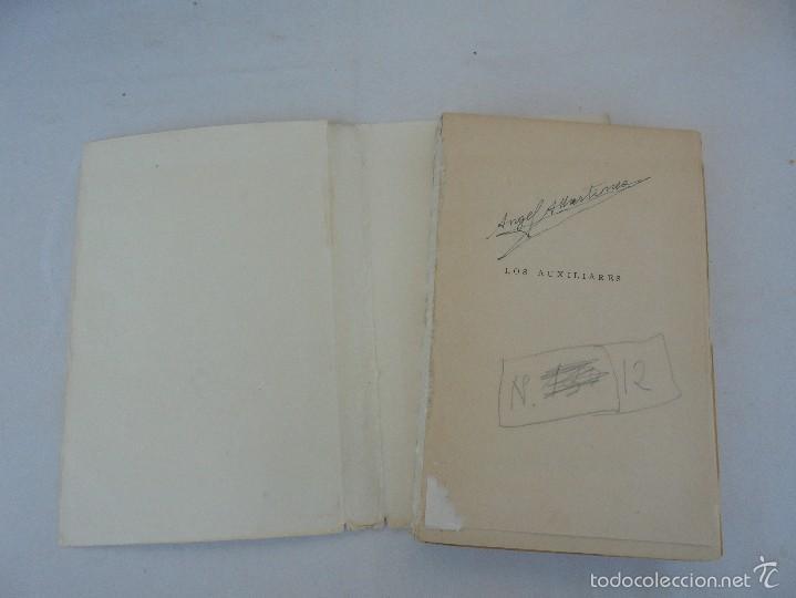 Libros antiguos: COLECCION DE LIBROS SOBRE INSECTOS. TODOS FOTOGRAFIADOS. 3 LIBROS SOBRE ABEJAS. 13 LIBROS EN TOTAL. - Foto 39 - 57691855
