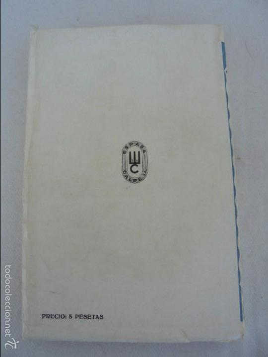 Libros antiguos: COLECCION DE LIBROS SOBRE INSECTOS. TODOS FOTOGRAFIADOS. 3 LIBROS SOBRE ABEJAS. 13 LIBROS EN TOTAL. - Foto 49 - 57691855