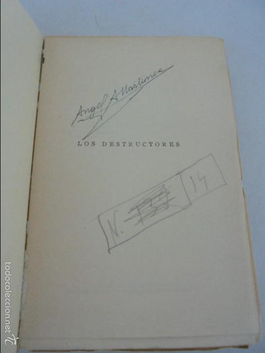 Libros antiguos: COLECCION DE LIBROS SOBRE INSECTOS. TODOS FOTOGRAFIADOS. 3 LIBROS SOBRE ABEJAS. 13 LIBROS EN TOTAL. - Foto 51 - 57691855