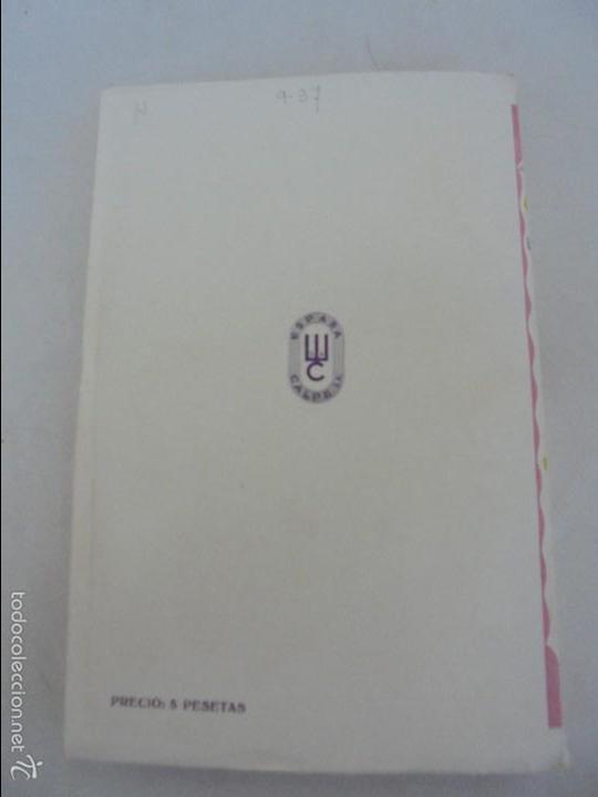 Libros antiguos: COLECCION DE LIBROS SOBRE INSECTOS. TODOS FOTOGRAFIADOS. 3 LIBROS SOBRE ABEJAS. 13 LIBROS EN TOTAL. - Foto 60 - 57691855