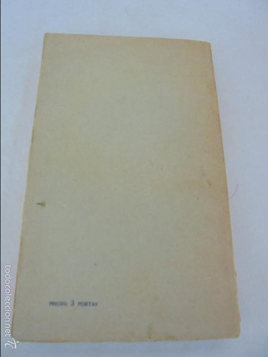 Libros antiguos: COLECCION DE LIBROS SOBRE INSECTOS. TODOS FOTOGRAFIADOS. 3 LIBROS SOBRE ABEJAS. 13 LIBROS EN TOTAL. - Foto 89 - 57691855