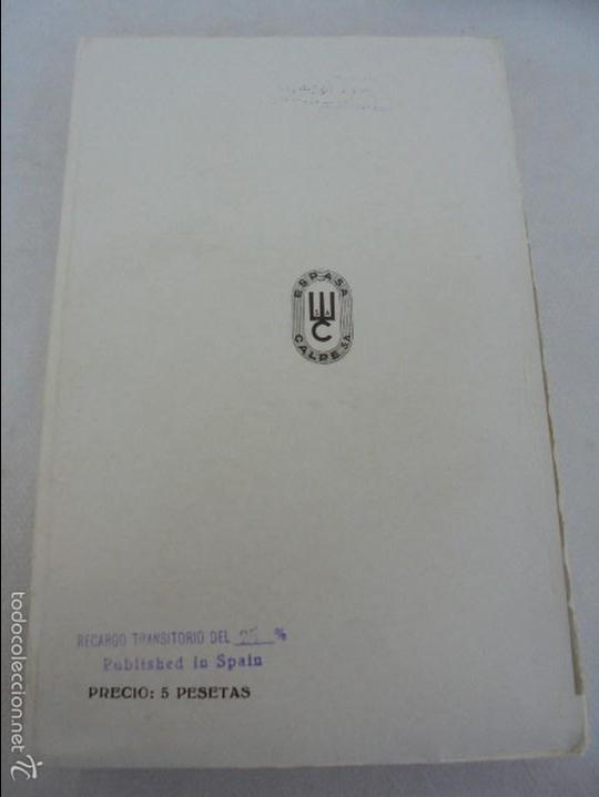 Libros antiguos: COLECCION DE LIBROS SOBRE INSECTOS. TODOS FOTOGRAFIADOS. 3 LIBROS SOBRE ABEJAS. 13 LIBROS EN TOTAL. - Foto 111 - 57691855