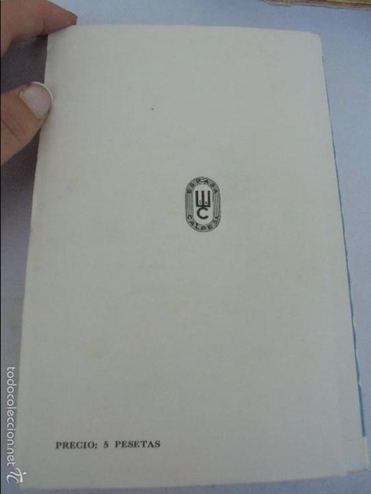 Libros antiguos: COLECCION DE LIBROS SOBRE INSECTOS. TODOS FOTOGRAFIADOS. 3 LIBROS SOBRE ABEJAS. 13 LIBROS EN TOTAL. - Foto 119 - 57691855