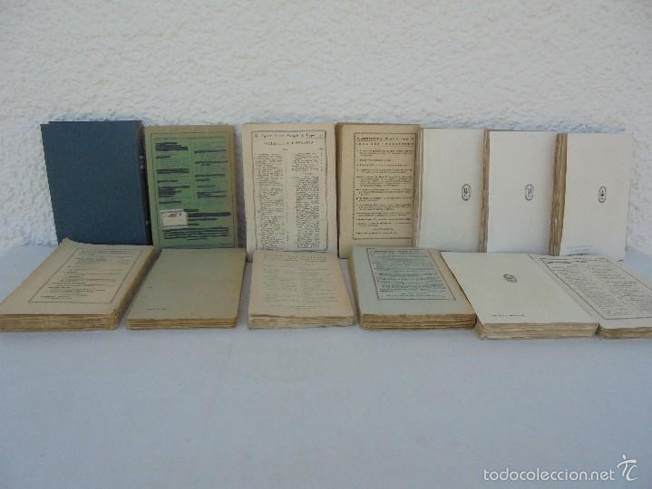 Libros antiguos: COLECCION DE LIBROS SOBRE INSECTOS. TODOS FOTOGRAFIADOS. 3 LIBROS SOBRE ABEJAS. 13 LIBROS EN TOTAL. - Foto 128 - 57691855