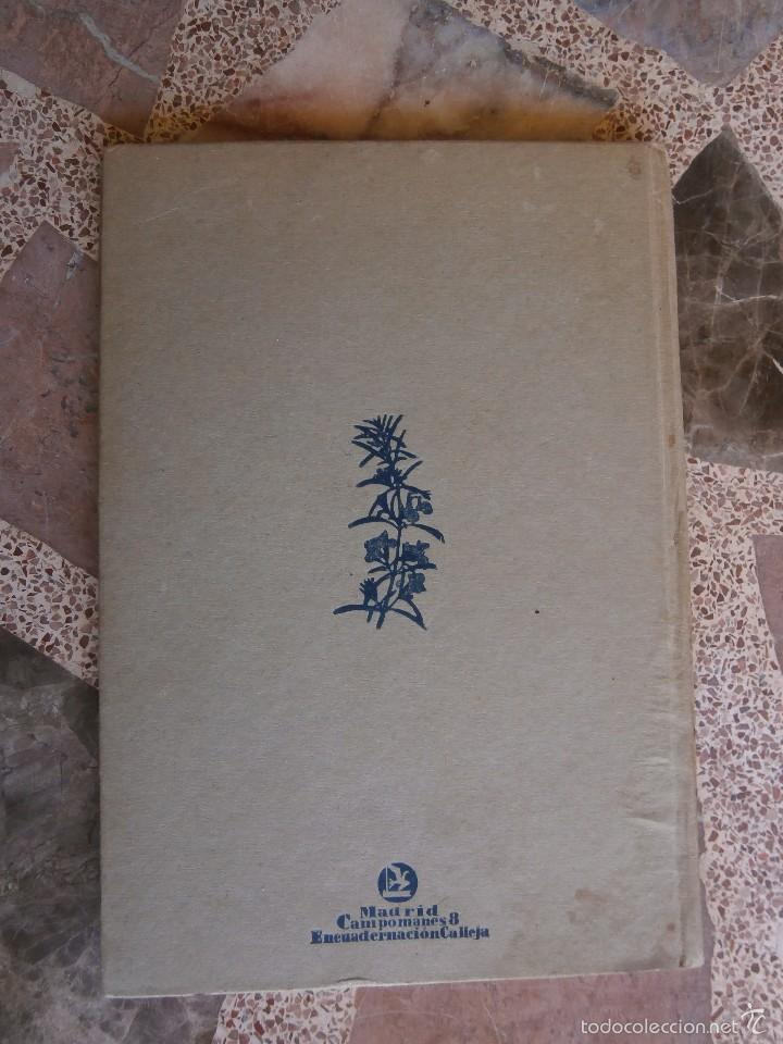 Libros antiguos: industrias agricolas por f.bustinza lachiondo año 1933 - Foto 5 - 57706052