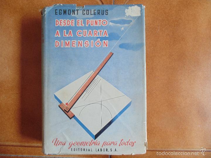 Libro de egmont colerus -desde el punto a la cu - Verkauft durch ...