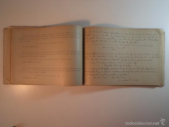 Libros antiguos: PROBLEMAS Y EJERCICIOS DE ARITMÉTICA ELEMENTAL. VALERO GIMENO, C. 1919 - Foto 2 - 57924803