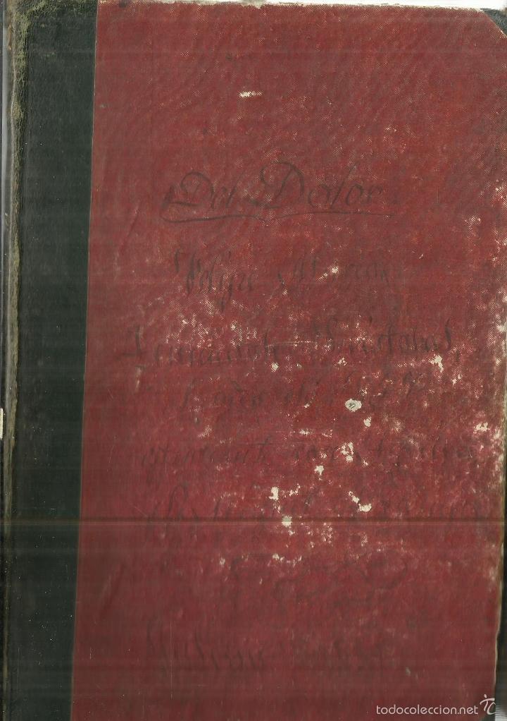 Libros antiguos: MANUAL DE HISTORIA NATURAL. MANUEL MARÍA JOSÉ DE GALDO. IMP. D.B. GONZÁLEZ. MADRID. 1853 - Foto 2 - 58091284