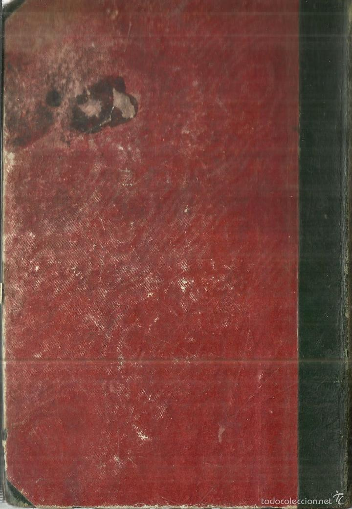 Libros antiguos: MANUAL DE HISTORIA NATURAL. MANUEL MARÍA JOSÉ DE GALDO. IMP. D.B. GONZÁLEZ. MADRID. 1853 - Foto 3 - 58091284