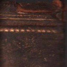 Libros antiguos: LECCIONES DE GEOMETRIA CON ALGUNAS NOCIONES DE LA DESCRIPTIVA / MUNDI-1252. Lote 58126803