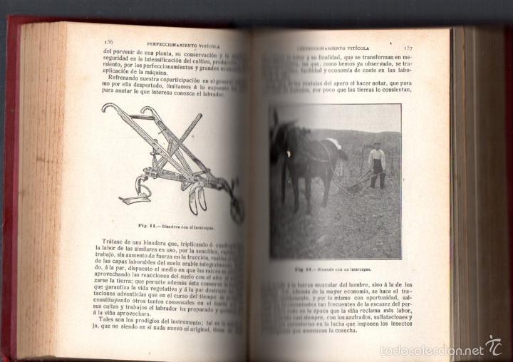 Libros antiguos: RESUMEN DE AGRICULTURA AÑO 1914 - Foto 4 - 46859046