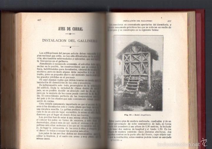 Libros antiguos: RESUMEN DE AGRICULTURA AÑO 1914 - Foto 5 - 46859046