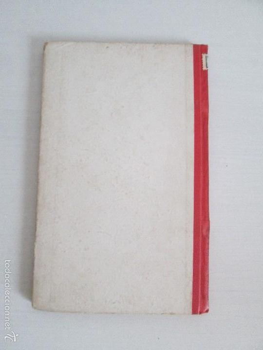 Libros antiguos: LECTURAS BIOLOGICAS. EMILIO FERNANDEZ GALIANO. CIENCIAS NATURALES. 1916. VER FOTOS - Foto 15 - 60674663