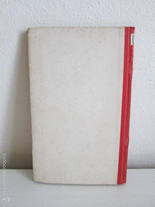Libros antiguos: LECTURAS BIOLOGICAS. EMILIO FERNANDEZ GALIANO. CIENCIAS NATURALES. 1916. VER FOTOS - Foto 16 - 60674663