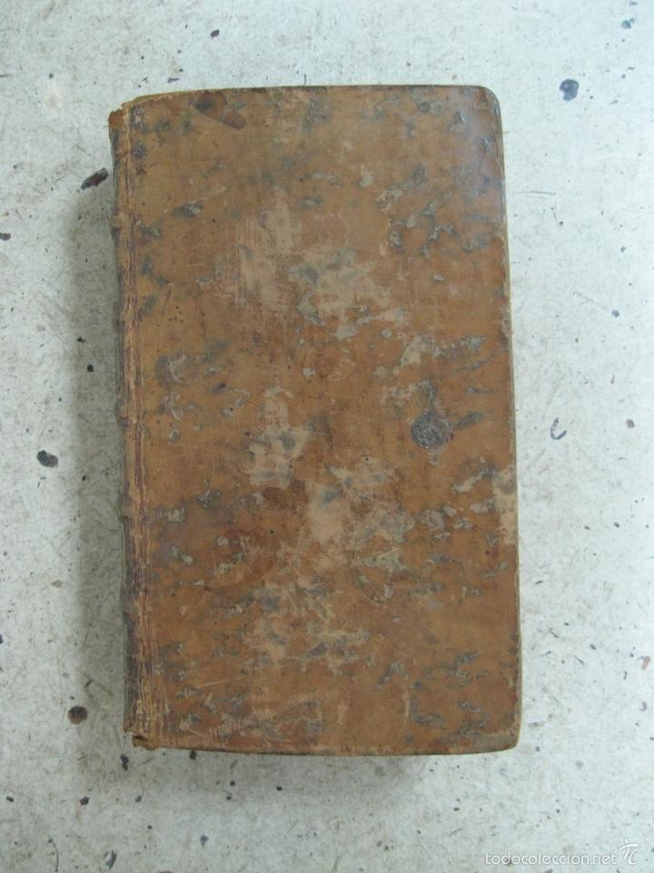 Libros antiguos: La practique du Jardinage.1774.Roger Schabol. Con diez grabados - Foto 3 - 60682227