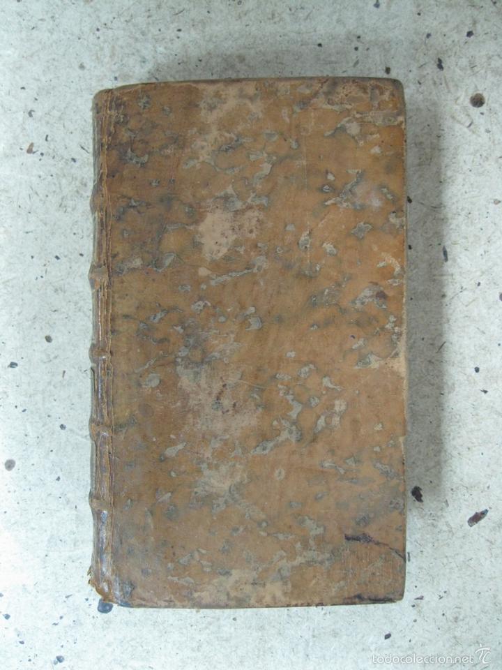 Libros antiguos: La practique du Jardinage.1774.Roger Schabol. Con diez grabados - Foto 4 - 60682227