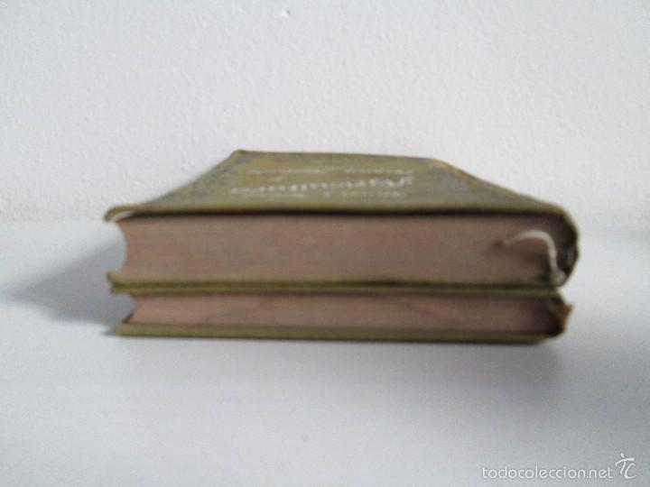 Libros antiguos: AGRICULTURA Y TECNICA AGRICOLA INDUSTRIAL. PRIMERA Y SEGUNDA PARTE. REQUEJO Y TORTOSA. - Foto 6 - 61012467