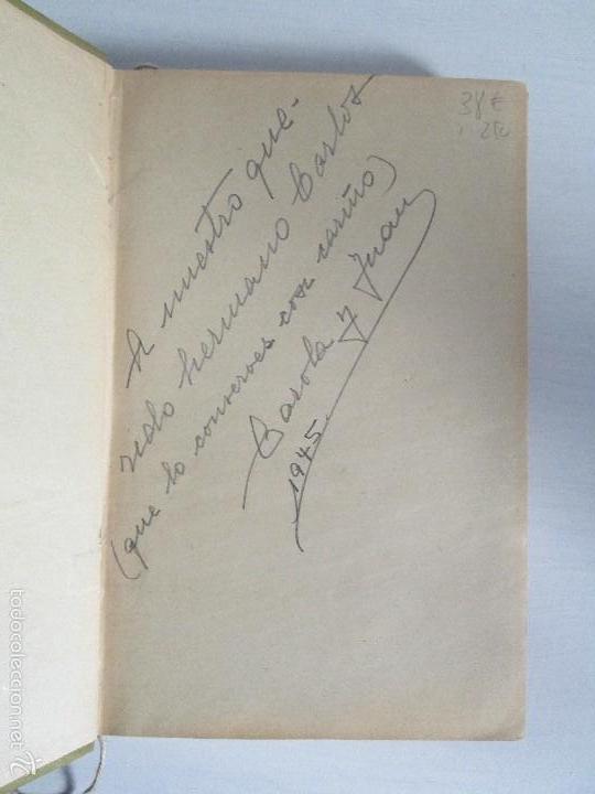 Libros antiguos: AGRICULTURA Y TECNICA AGRICOLA INDUSTRIAL. PRIMERA Y SEGUNDA PARTE. REQUEJO Y TORTOSA. - Foto 8 - 61012467