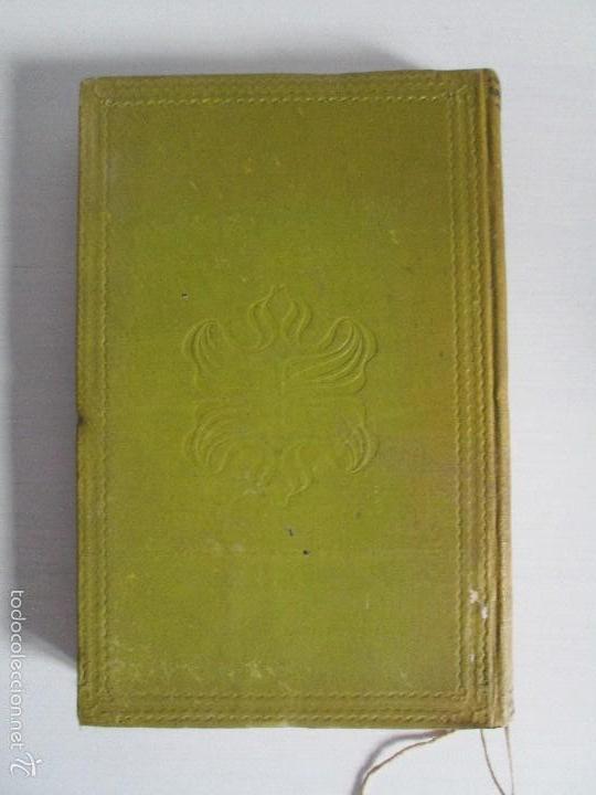 Libros antiguos: AGRICULTURA Y TECNICA AGRICOLA INDUSTRIAL. PRIMERA Y SEGUNDA PARTE. REQUEJO Y TORTOSA. - Foto 23 - 61012467