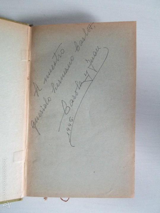 Libros antiguos: AGRICULTURA Y TECNICA AGRICOLA INDUSTRIAL. PRIMERA Y SEGUNDA PARTE. REQUEJO Y TORTOSA. - Foto 25 - 61012467