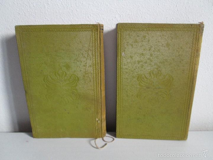 Libros antiguos: AGRICULTURA Y TECNICA AGRICOLA INDUSTRIAL. PRIMERA Y SEGUNDA PARTE. REQUEJO Y TORTOSA. - Foto 38 - 61012467