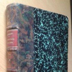 Libros antiguos: TRAITÉ DE ZOOTECHNIE SPÉCIALE- CH. CORNEVIN - PARÍS 1895. Lote 61272895
