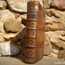 Libros antiguos: VOLTAIRE: ELEMENS DE LA PHILOSOPHIE DE NEUTON, LONDON -PARIS -PRAULT 1738, 1741 Ó 1744 ?. Lote 62296648