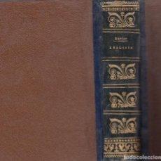 Libros antiguos: MR. NAVIER. CURSO DE CÁLCULOS. (RESUMEN DE LAS LECCIONES DE ANÁLISIS.....) MADRID, 1850.. Lote 17081095