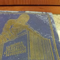 Libros antiguos: 2000 PROCEDIMIENTOS INDUSTRIALES AL ALCANCE DE TODOS POR ANTONIO FORMOSO PERMUY, LA CORUÑA (5ª ED.). Lote 62765528