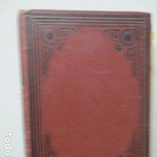 Libros antiguos: ARITMÉTICA Y ÁLGEBRA - ENRIQUE GIMÉNEZ DE CASTRO 1888. Lote 63468972
