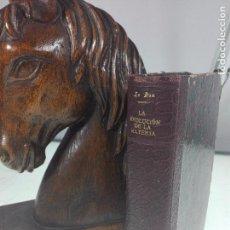 Libros antiguos: LA EVOLUCIÓN DE LA MATERIA - GUSTAVO LE BON - 1906 - . Lote 63699303
