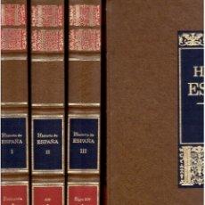 Libros antiguos: HISTORIA DE ESPAÑA TOMO VI 1939 A NUESTROS DIAS. Lote 63788195
