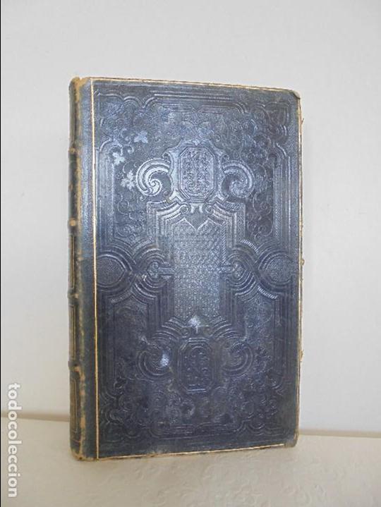 BOTANIQUE ET PHYSIOLOGIE VEGETALE. L.F. JEHAN. MANE ET 1847. VER FOTOGRAFIAS ADJUNTAS. (Libros Antiguos, Raros y Curiosos - Ciencias, Manuales y Oficios - Bilogía y Botánica)
