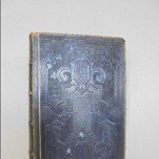 Libros antiguos: BOTANIQUE ET PHYSIOLOGIE VEGETALE. L.F. JEHAN. MANE ET 1847. VER FOTOGRAFIAS ADJUNTAS.. Lote 64168795