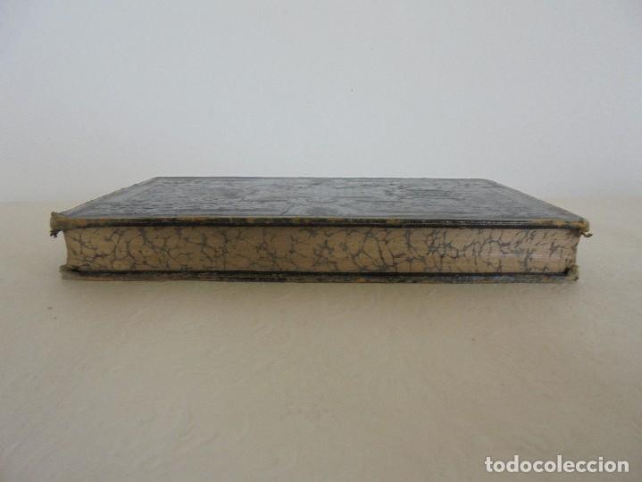 Libros antiguos: BOTANIQUE ET PHYSIOLOGIE VEGETALE. L.F. JEHAN. MANE ET 1847. VER FOTOGRAFIAS ADJUNTAS. - Foto 7 - 64168795