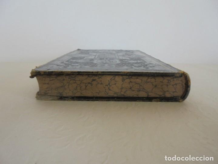 Libros antiguos: BOTANIQUE ET PHYSIOLOGIE VEGETALE. L.F. JEHAN. MANE ET 1847. VER FOTOGRAFIAS ADJUNTAS. - Foto 9 - 64168795