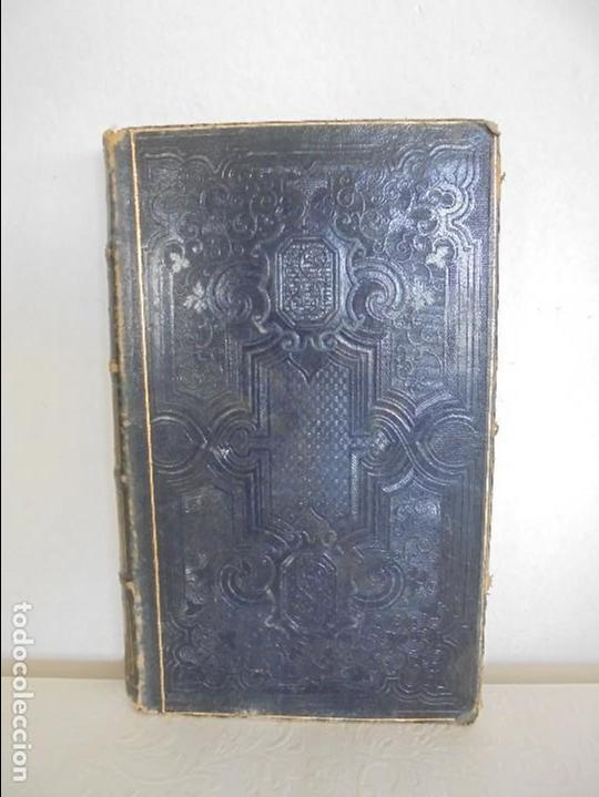 Libros antiguos: BOTANIQUE ET PHYSIOLOGIE VEGETALE. L.F. JEHAN. MANE ET 1847. VER FOTOGRAFIAS ADJUNTAS. - Foto 11 - 64168795