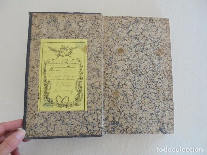 Libros antiguos: BOTANIQUE ET PHYSIOLOGIE VEGETALE. L.F. JEHAN. MANE ET 1847. VER FOTOGRAFIAS ADJUNTAS. - Foto 12 - 64168795